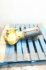 Milton Roy Rb11 253xsesealnn Metering Pump 42gph 100psi 115230v Ac