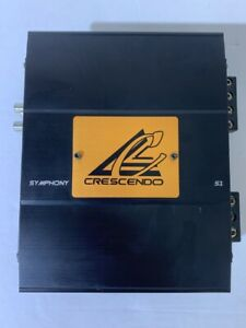 Symphony S1 Fullrange Monoblock Amplifier (CJL041218)