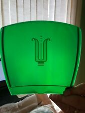 ROCK-OLA  JUKEBOX CHANDELIER / TONOLIER SPEAKER, INJECTION MOLDED ABS PANELS