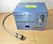 Photometrics Camera Head Interface CI181A