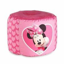 Disney Minnie Bows Pouf, 12-Inch