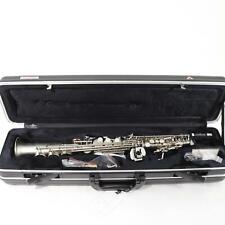 Antigua Winds Model SS4290CN 'Powerbell' Soprano Saxophone BRAND NEW! CLOSEOUT!