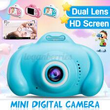 Upgrade HD 1080P 2.0Inch LCD Compact Digital Camera Xmas Gift For Kid  L