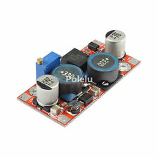 10pcs XL6009 Boost&Buck Converter 5V-32V To 1.2-35V Volt Step Up/Down Regulator