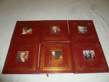 MASTERPIECE ULTIMATE CLASSICAL LIBRARY CD BOOK SET MOZART BACH BEETHOVEN V 1-6 >