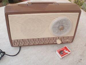 Kriesler   Mantle  Radio   Working