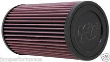 Kn filtre à air (E-2995) pour fiat bravo 1.4 t-jet turbo 2007 - 2015