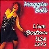 Maggie Bell - Live Boston USA 1975 (2003)  CD  NEW/SEALED  SPEEDYPOST
