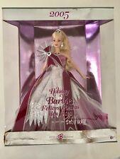 Barbie Happy Holiday 2005 Nrfb