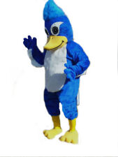 Blue Jay low cost Mascots USA premium weightless custom Costume by CJs Huggables