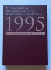 Jahressammlung  1995