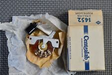 CRL1452 NOS 3 Way Switch Stratocaster/Telecaster Fender Vintage Rare 1962-79