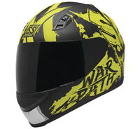 2019 SPEED AND STRENGTH SS700 WAR PATH MOTORCYCLE HELMET - PICK SIZE / COLOR