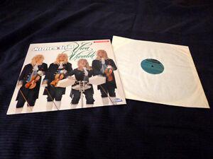 LP James Last - Viva Vivaldi 1985 Vier Jahreszeiten  DGG Polystar Antonio