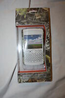 Mossy Oak CAMO PHONE CASE BLACK BERRY CURVE~CAMO~FITS 8300, 8310, 8320, 8330
