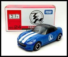 TOMICA 2016 EVENT MODEL 24 MAZDA ROADSTER MX-5 1/57 TOMY DIECAST CAR 26