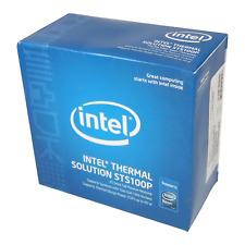Intel STS100P Socket LGA1366 Passive Heatsink For Xeon Processors