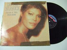 Dionne Warwick – Greatest Hits 1979-1990 - Disco 33 Giri LP  Vinile 1989 Soul