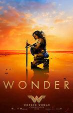 """Wonder Woman - 2017 - Movie - Poster - 11"""" x 17"""" ( T5 ) - B2G1F"""