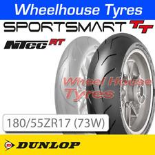 Dunlop SportSmart TT Rear 180/55ZR17 (73W) T/L