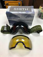 Smith Optics Men's I/O MAG XL Snow Goggle  - AC Cody Townsend