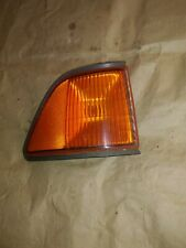 1993 Plymouth Acclaim Passenger Front Light