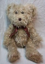 "RUSS Bears from the Past RADCLIFFE TEDDY BEAR 12"" Plush STUFFED ANIMAL Toy"