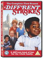 Diverso Strokes - Stagione 1 DVD Nuovo DVD (CDRP3684)