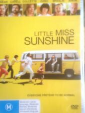 Little Miss Sunshine (DVD, 2007) *USED DVD *