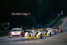 PIRONI & jassaud RENAULT ALPINE A442B Vincitori Le Mans 1978 fotografia 3