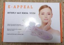 e-Appeal THE BUTTERFLY High Quality Thread Machine Facial Body Hair Removal NEW