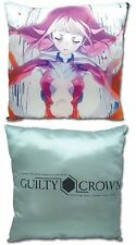 *NEW* Guilty Crown Inori Square Pillow