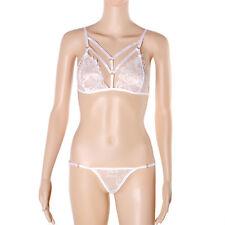 Fashion Sexy Lingerie Babydoll Sleepwear Underwear Lace G-string Nightwear