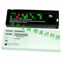 FB1223 12V 2300mAh Battery for Penlon PM-7000 PM-8000 PM-9000 UT3000 UT4000