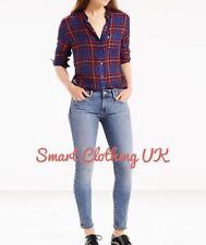Levi's Women's Skinny Jeans 711 Skinny Jeans Waterless  (RRP £85)