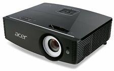 Acer P6600 - 3D FHD BEAMER 1920x1200 - 5000 ANSI Lumen 20.000:1 WLAN Lampe f neu