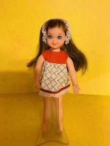 Vintage Barbie Tutti (ADORABLE)