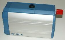 Vacuubrand VP 100 C Vacuum Pump (Ex Sales Demonstrator Never Used Clinically)