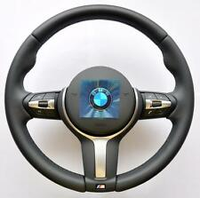 NEW BMW M Tech Sport F10 F11 F07 GT F12 F13 F06 GC LCI F01 F02 03 Steering wheel