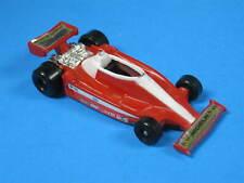 Tomica FERRARI 312 T3 (Tomy) 1978, No. F59, S=1/55, Michelin, Champion, Formul