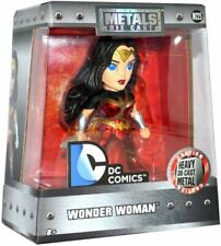Dc Comics Metals Diecast M225 Wonder Woman Figure
