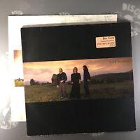 BEE GEES • ESP • Vinyl LP Record +INNER • WX83 • EX/EX-