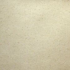 Fabricmate Paintable Canvas Fabric Natural Color by the yard