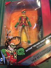 "DC Multiverse 6"" Robin Figure New Batman Dark Knight Returns New 52 Doomsday"