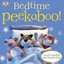 Very Good, Bedtime Peekaboo!, Publishing, DK, Book
