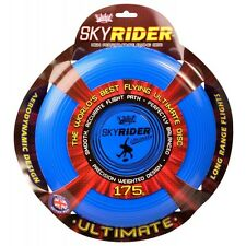 Frisbee d'exterieur Wicked Sky Rider Ultimate 175g - 3 couleurs disponibles