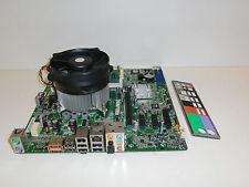 PC Bundle Foxconn P55M01A1+ CPU Intel Core i5 2,67GHz + 2GB RAM DDR3
