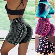 Women Summer Shorts YOGA Leggings 3D Printed Fitness Sport GYM Workout Hot Pants