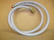 Mini mig welder adaptor hose only