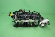12-19 CHEVROLET CRUZE SONIC TRAX ENCORE 1.4L ENGINE AIR INTAKE MANIFOLD ASSEMBLY